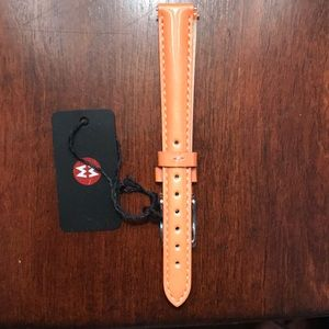 Michele Watch Band Replacement Mini Urban 12mm